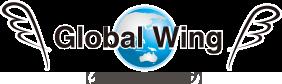 グローバルウィングロゴ