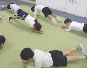 Sports class