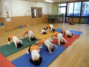体操テスト1